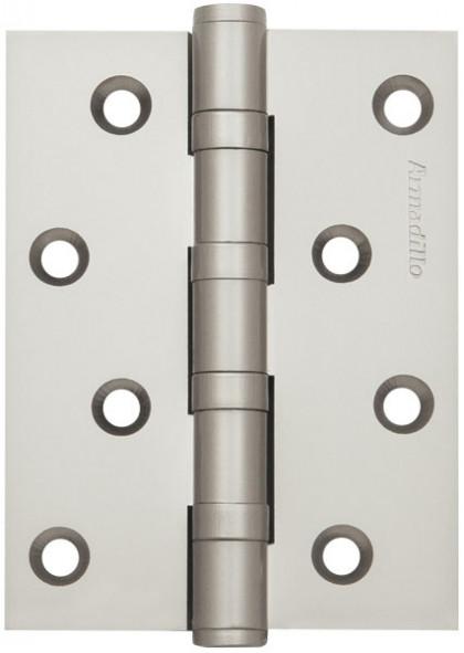 Петля универсальная Armadillo (500-C4) Перламутровый никель
