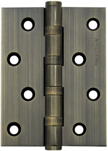 Петля универсальная Armadillo (500-C4) Бронза