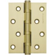 Петля универсальная Armadillo (500-C4) Матовое  золото