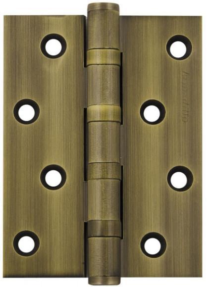 Петля универсальная Armadillo (500-C4) Матовая бронза