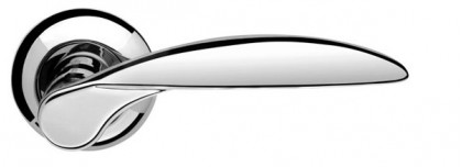 Ручка раздельная Armadillo (Армадилло) Diona LD20-1CP-8 хром