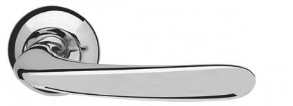 Ручка раздельная Armadillo (Армадилло) Pava LD42-1CP-8 хром