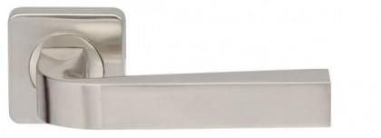 Ручка раздельная Armadillo (Армадилло) KEA SQ001-21SN-3 матовый никель