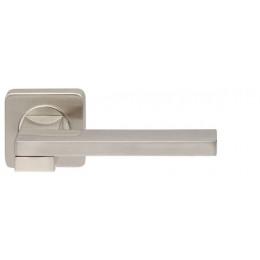 Ручка раздельная Armadillo (Армадилло) SENA SQ002-21SN-3 матовый никель