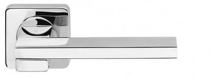 Ручка раздельная Armadillo (Армадилло) SENA SQ002-21CP-8 хром