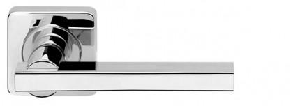 Ручка раздельная Armadillo (Армадилло) ORBIS SQ004-21CP-8 хром