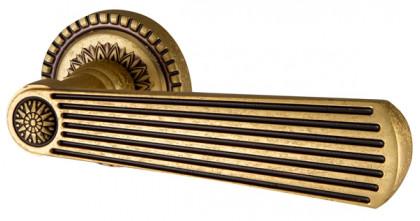Ручка раздельная Armadillo (Армадилло) Romeo CL3-FG-10 Французское золото