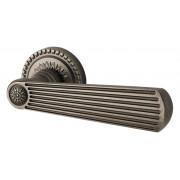 Ручка раздельная Armadillo (Армадилло) Romeo CL3-AS-9 Античное серебро