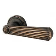 Ручка раздельная Armadillo (Армадилло) Romeo CL3-OB-13 Античная бронза
