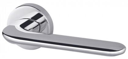 Ручка раздельная Armadillo (Армадилло) EXCALIBUR URB4 СР-8 Хром