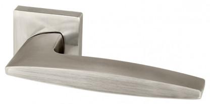 Ручка раздельная Armadillo (Армадилло) SQUID USQ9 SN-3 Мат никель