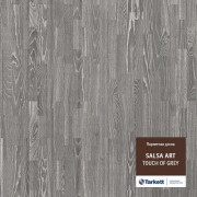 Tarkett SALSA ART Ясень TOUCH OF GREY