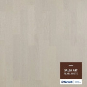 Tarkett SALSA ART Ясень WHITE PEARL