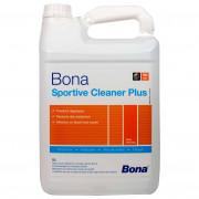 Bona Sportive Cleaner Plus Очиститель для спортивных полов.