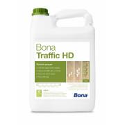 Bona Traffic HD Двухкомпонентный воднодисперсионный, особо устойчивый к истиранию лак на основе модифицированного полиуретана.