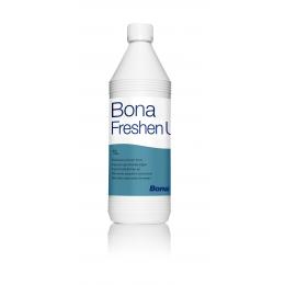 Bona Freshen UP восстановитель поверхности деревянного пола.