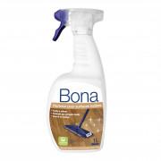 Bona Oil Refresher освежитель на полиуретановой основе, облегчающий уход за маслеными деревянными полами.