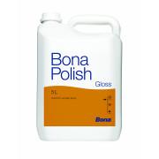 Bona Polish Gloss средство для ухода и защиты за лакированными деревянными напольными покрытиями в жилых и общественных помещениях.