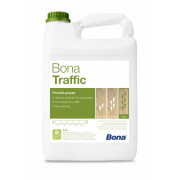 Bona Traffic Natural лак для паркета.