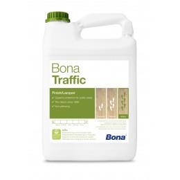 Bona Traffic Natural лак для паркета.