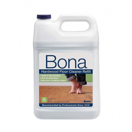 Bona Wood Floor Cleaner средство для очистки паркета.