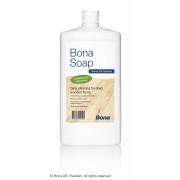 Bona Oil Soap – предназначен  для ухода за паркетными и дощатыми  полами, обработанными маслом и воском.