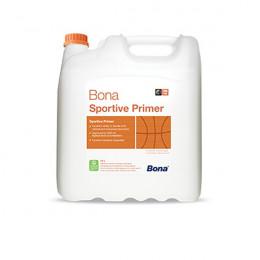 Bona Sportive Primer  грунтовка на основе чистой полиуретановой дисперсии.