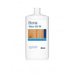 Bona Wax Oil W для периодического ухода за полами, покрытыми системой масло/воск, полуматовый эффект.