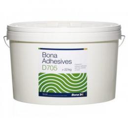 Bona D705 воднодисперсионный клей с пониженным содержанием воды.