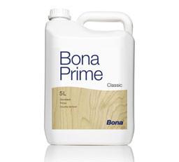 Bona Primer однокомпонентная водно-дисперсионная грунтовка.