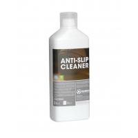 ANTI SLIP CLEANER Самополирующееся противоскользящее моющее средство, разработанное для ухода за лакированными деревянными полами в спортивных помещениях 1 кг