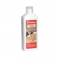 DETERGENTE NEUTRO Нейтральное моющее средство для лакированных деревянных полов 1 кг