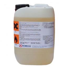 LEGA STUCCO PLUS Шпатлёвочная жидкость для деревянных полов с пониженным уровнем запаха 5 кг