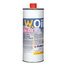 LIFE.OIL Масло для восстановления поверхности 1 кг