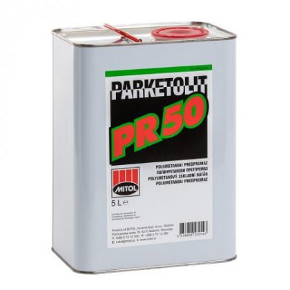 Parketolit PR 50  Жидкая полиуретановая грунтовка.