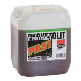 Parketolit PR 51 Жидкая полиуретановая грунтовка.