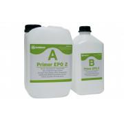 PRIMER EPO 2K А+В Двухкомпонентный эпоксидный праймер 7,5 кг