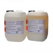 SUPER TENAX Двухкомпонентный полиуретановый грунт для деревянных полов 10 кг
