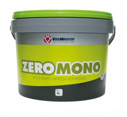 ZEROMONO Однокомпонентный силанмодифицированный клей 12 кг