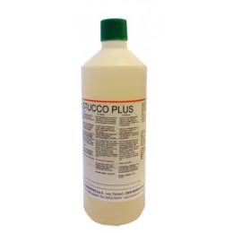 LEGA STUCCO PLUS Шпатлёвочная жидкость для деревянных полов с пониженным уровнем запаха 1 кг