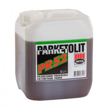 Parketolit PR 52 Жидкая полиуретановая грунтовка.