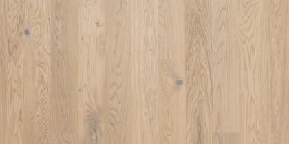 Focus Floor Дуб PRESTIGE 138 BURAN WHITE MATT
