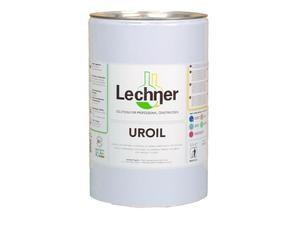 LECHNER Uroil 1K уретано - алкидный паркетный лак