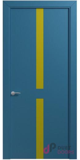 GLIFO Azzuro Giallo Голубой, жёлтый