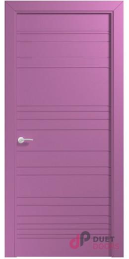 ORIZZONTE Lilla Фиолетовый, сиреневый