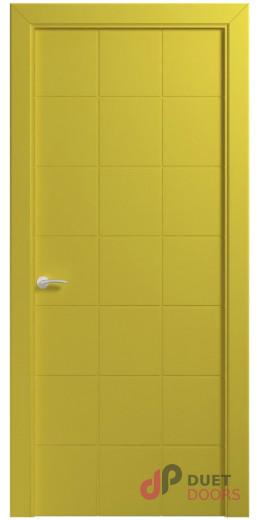 SCACCO Giallo Жёлтый
