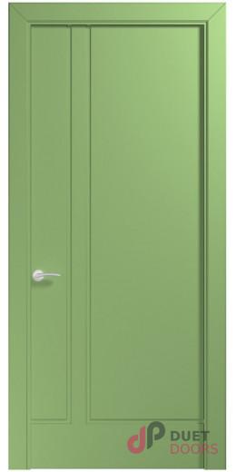 VERTICALE Verde Зелёный