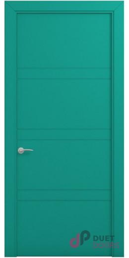VISTA Verde Зелёный