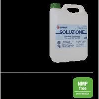 SOLUZIONE Смесь растворителей с низким уровнем летучих органических веществ для разбавления продуктов на водной основе 1 кг