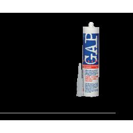 GAP FILLER DARK WALNUT (тёмный орех) Цветной акриловый герметик 0,31 кг